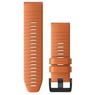 QuickFit F6 26mm  Ember Orange 010-12864-11