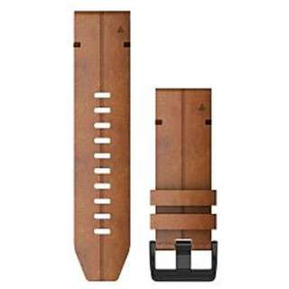 QuickFit F6 26mm  Chestnut Leather 010-12864-15