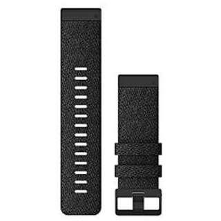 QuickFit F6 26mm Black Nylon 010-12864-17