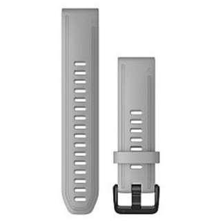 QuickFit  F6 20mm Powder Gray 010-12866-01