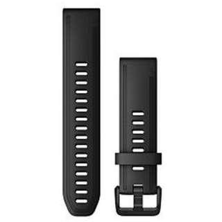 QuickFit  F6 20mm Black 010-12867-01