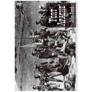 THE RKO COLLECTION:アパッチ砦 HDマスター 【DVD】