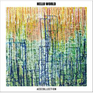 ACE COLLECTION/ HELLO WORLD 通常盤 【CD】