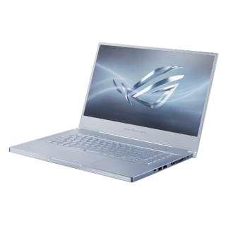 ROG Zephyrus S ゲーミングノートパソコン グレーシアブルー GX502GV-I7R2060PROS [15.6型 /intel Core i7 /SSD:1TB /メモリ:32GB /2019年9月モデル]