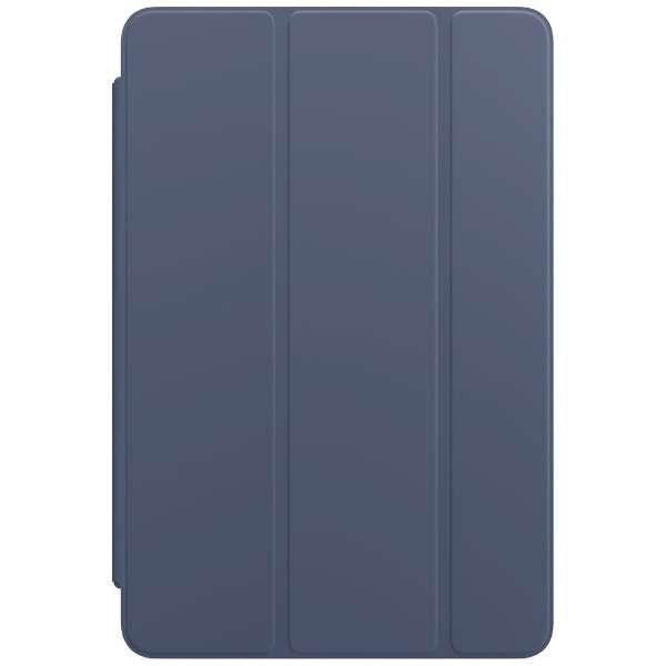 【純正】 iPad mini 5/4用 Smart Cover MX4T2FE/A アラスカンブルー