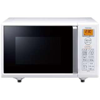 オーブンレンジ ER-T16-W ホワイト ER-T16-W ホワイト