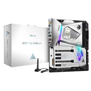 マザーボード X570 AQUA [Extended ATX /AM4]