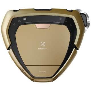 PI92-6DGM ロボット掃除機 PUREi9.2(ピュア・アイ・ナイン 2) ダークゴールド