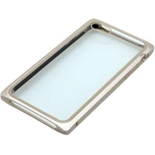 iPhone8・7用 マグネットアルミバンパー BMABC1815GD ゴールド