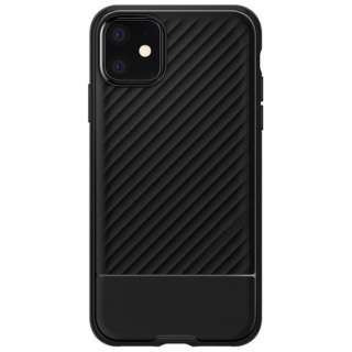 iPhone 11 6.1インチ Core Armor Matte Black