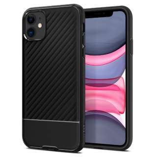 iPhone 11 Pro 5.8インチ Core Armor Matte Black