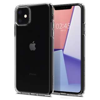 iPhone 11 Pro 5.8インチ Crystal Flex Crystal Clear