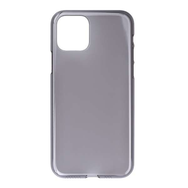 Air Jacket for iPhone 11 Pro 5.8インチ Clear Black PSSY-73