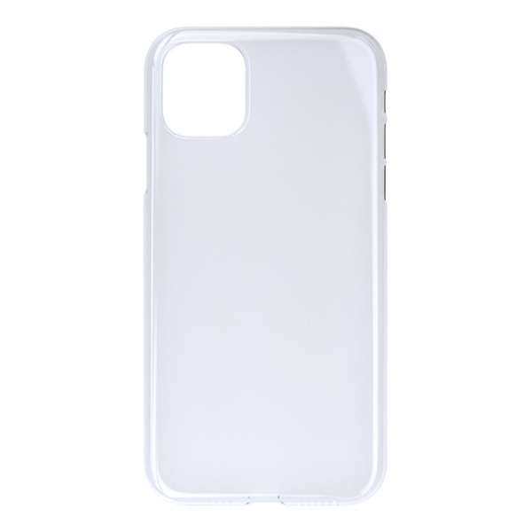 Air Jacket for iPhone 11 6.1インチ Clear PSSK-71