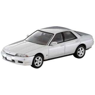 トミカリミテッドヴィンテージ NEO 日本車の時代15 スカイライン GTS-t TypeM(銀)