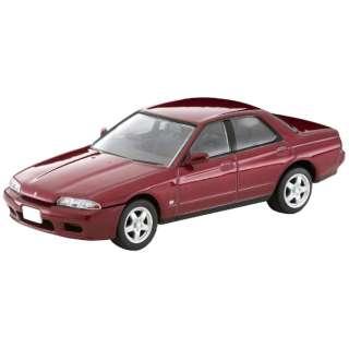 トミカリミテッドヴィンテージ NEO LV-N196a 日産スカイライン GTS-t TypeM(赤)
