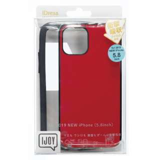 iPhone 11 Pro 5.8インチ NEWT IJOYレッド
