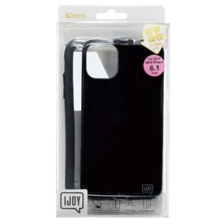 iPhone 11 6.1インチ NEWT IJOYブラック