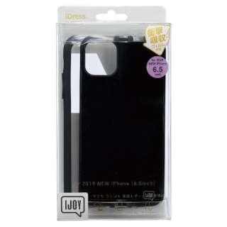iPhone 11 Pro Max 6.5インチ NEWT IJOYブラック