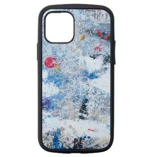 iPhone 11 Pro 5.8インチ BZGLAM IJOYグランジブルー
