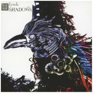lynch./ SHADOWS 【CD】