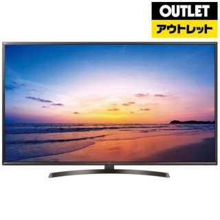 【アウトレット品】 液晶テレビ [65V型 /4K対応] 65UK6300PJF 【生産完了品】
