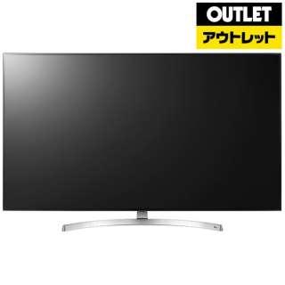 【アウトレット品】 液晶テレビ [65V型 /4K対応] 65SK8500PJA 【生産完了品】