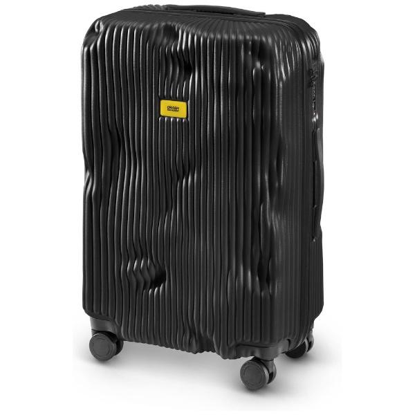 スーツケース M65L ストライプコレクション BLACK CB152-01 [TSAロック搭載]