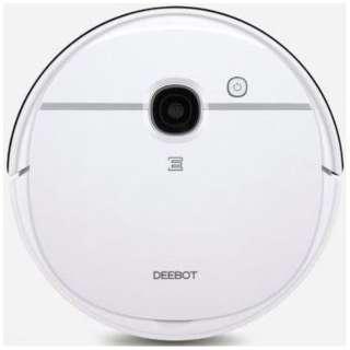 ロボット掃除機 DEEBOT OZMO750
