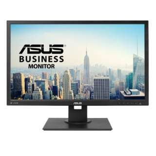 LEDバックライト搭載液晶モニター BUSINESS MONITOR ダークグレー BE249QLBH [23.8型 /ワイド /フルHD(1920×1080)]