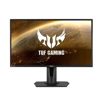 VG27AQ ゲーミングモニター TUF GAMING ブラック [27型 /ワイド /WQHD(2560×1440)]