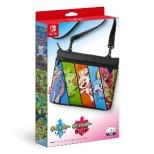 サコッシュ『ポケットモンスター ソード・シールド』 for Nintendo Switch Lite NSL-0078 【Switch Lite】