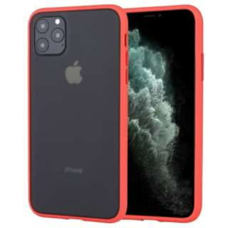 Mercury PEACHGARDENCase iPhone11Pro