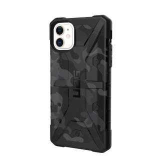 UAG社製 iPhone 11  PATHFINDER SE Case ミッドナイトカモ UAG-RIPH19M-MC