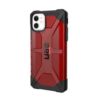 UAG社製 iPhone 11  PLASMA  Case  マグマ UAG-RIPH19M-MG