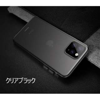 Basues iPhone 11 case クリアケース WIAPIPH61S-01