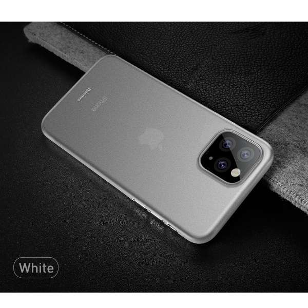 Basues iPhone 11 case クリアケース WIAPIPH61S-02