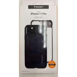 iPhone 11 Pro 5.8インチ Hybrid NX Matte Black