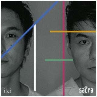 sacra/ イキ 【CD】