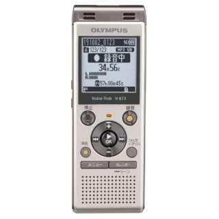 ICレコーダー V-873 シャンパンゴールド [8GB]