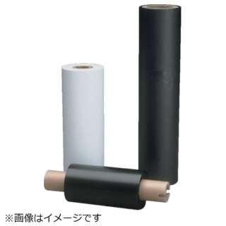パンドウイット 熱転写プリンタ用インクリボン レジン 黒 RMER4BL
