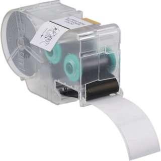 パンドウイット 熱転写ハンディプリンタ用セルフラミネートラベル ビニル 白 印字部縦12.7mmx横25.4mm 200枚入り S100X150VAC S100X150VAC
