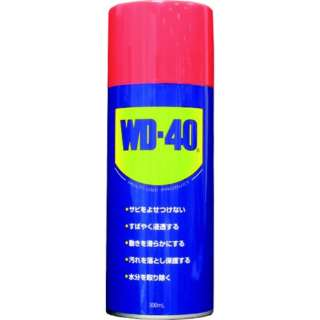エステー 超浸透性防錆剤WD40MUP300ml ST90982