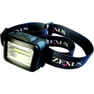 ZEXUS LED ヘッドライト ZX-165 ZX-165