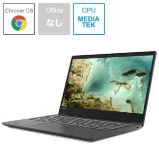 Chromebook S330 ノートパソコン ビジネスブラック 81JW0010JE [14.0型 /MediaTek /eMMC:32GB /メモリ:4GB /2019年11月モデル]