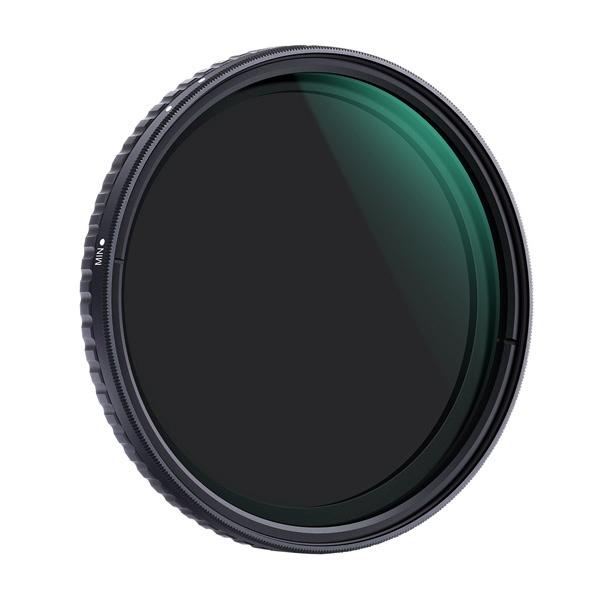 NANO-X バリアブル ND8-ND128 77mm KF-77NDX8-128