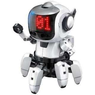 [プログラミングロボットキット] プログラミング・フォロ for PaletteIDE MR-9110