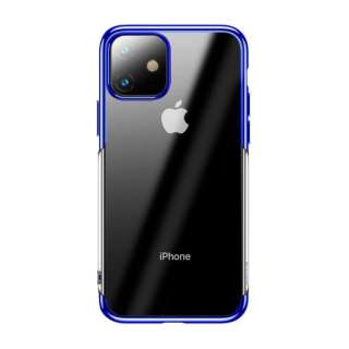 Baseus iPhone 11 ソフトケース ARAPIPH61S-MD03