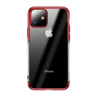 Baseus iPhone 11 ソフトケース ARAPIPH61S-MD09