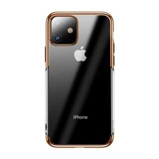 Baseus iPhone 11 ソフトケース ARAPIPH61S-MD0V